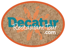 Decatur Restaurant Tour